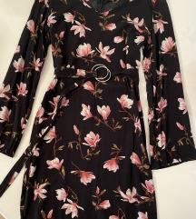 New Yorker cvetna haljina