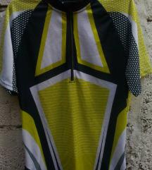 Biciklisticka majica Crivit