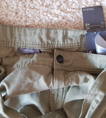 Nove Military baggy letnje pantalone