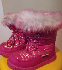 Dečije čizme za sneg vel 28