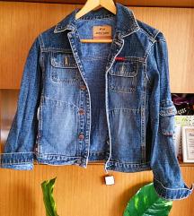 Lepa teksas jakna 152 nova
