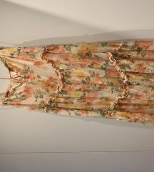NOVA zara haljina leprsava