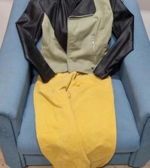 Adidas jakna 40