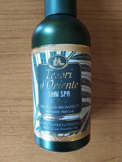 Tesori di oriente parfem Thai Spa