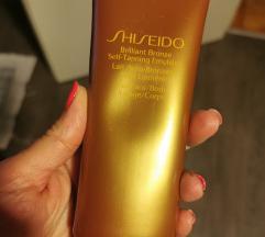 Shiseido za samopotamnjenje
