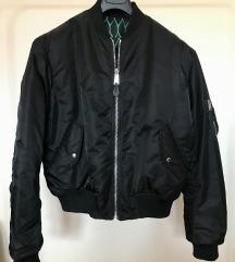 Kenzo x H&M bomber jakna sa dva lica