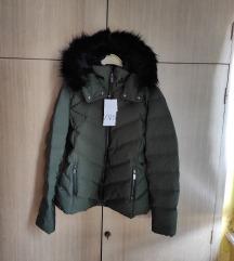 Nova ZARA vodootporna  jakna