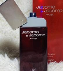 Jacomo de Jacomo Rouge Jacomo parfem