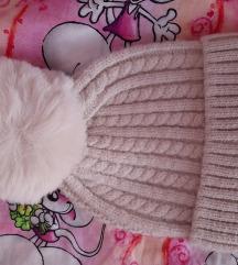 Tiffany kapa zimska
