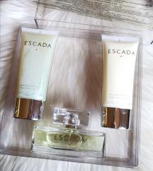ESCADA SET - NOVO - ORIGINAL