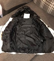 Zimska jakna BLACK F. 2000