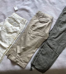 3 para pantalona