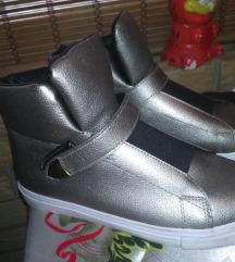 Metalik cipela