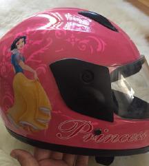 PRINCESS kaciga za devojcice
