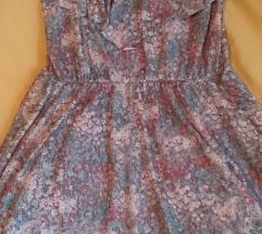 PULL & BEAR boho haljina