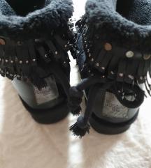 Replay cizme