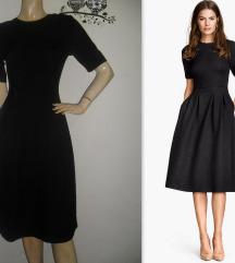 H&M, izuzetna midi haljina! Kao nova!!