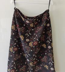SOliver šarena suknja