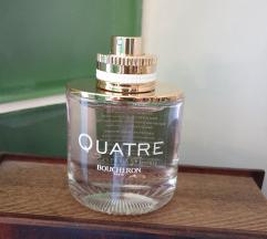 Original Bucheron Quatre parfem 100 ml