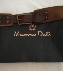 Massimo Dutti kozni kais