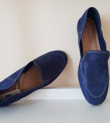 ESPRIT cipele (koža)***NOVO, sa etiketom