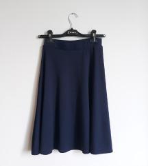 Nova Terranova midi suknja