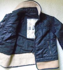 CHEVIGNON crna jakna vel S
