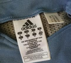 Adidas majica plava M