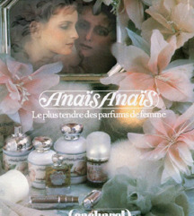 Anais Anais- Cacharel