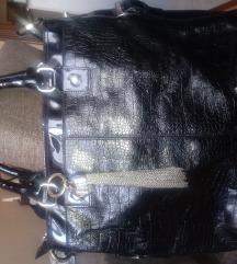 Ferre kozna torba