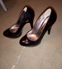 Cipele lakovane