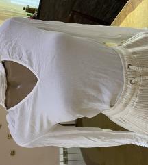 Majica Bershka Krop Top