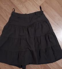 Balenciaga suknja, novo