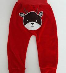 Nenosene pantalonice