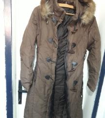 Braon perjana jakna