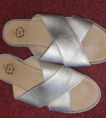 Papuce 2 para