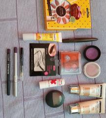 Set kozmetike