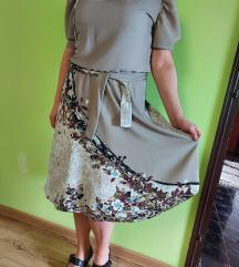 Nova romanti;na haljina