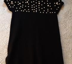 Zara knit haljina M