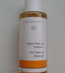 Dr Hauschka emulzija za uklanjanje šminke
