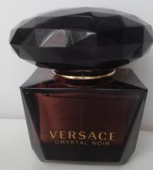 Crystal Noir -