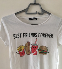 FB SISTER ❤️ majica s vel