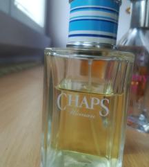 Ralph Laurent :Chaps