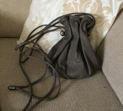 Sisley kožna torbica