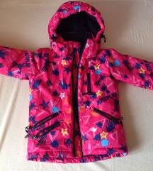 Zimska jakna za devojcicu