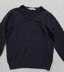 H& M pulover 98/104
