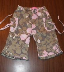 Letnje tanke pantalonice-moze i razmena :)