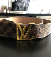 Louis Vuitton kais SNIZENO