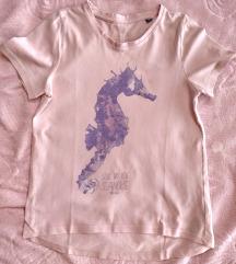 Tom tailor svetlo roze majica 128-134
