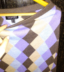 SNIZENO Esprit winter suknja S